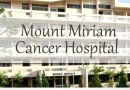 vacancy for nurse in Mount Miriam Cancer Hospital