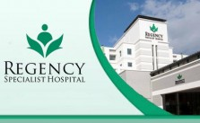 Senior Staff Nurses Staff Nurses at Regency Specialist Hospital Sdn Bhd