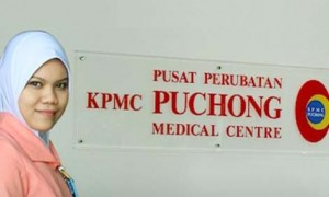 Vacancy for Nurse Educator Clinical Educator at KPMC Puchong Specialist Centre