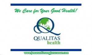 Vacancy for Clinical Staff at Qualitas Medical Group Sdn Bhd