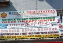 Vacancy for Nurse at Renova Medi Station